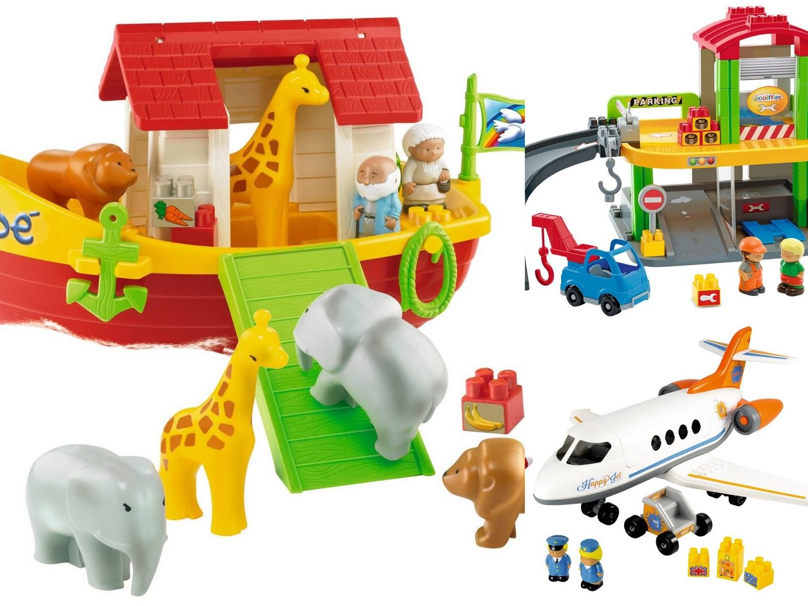 Top ides cadeaux pour les 3 ans de votre enfant
