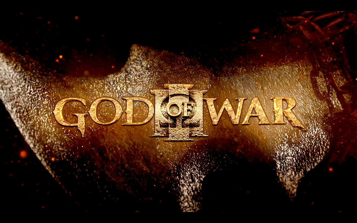 God of War 3 Wallpaper God of War 3 Wallpaper