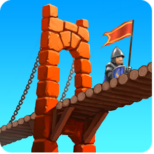 Bridge Constructor Medieval v1.1