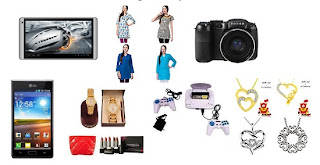 [Xpired] Homeshop18 Superdeal- LG Optimus L5 E612 Mobile Phone for Rs.8199, Timex-His & Her Gold Watches + Beauty Kit Pack for Rs.1799 & Lot more