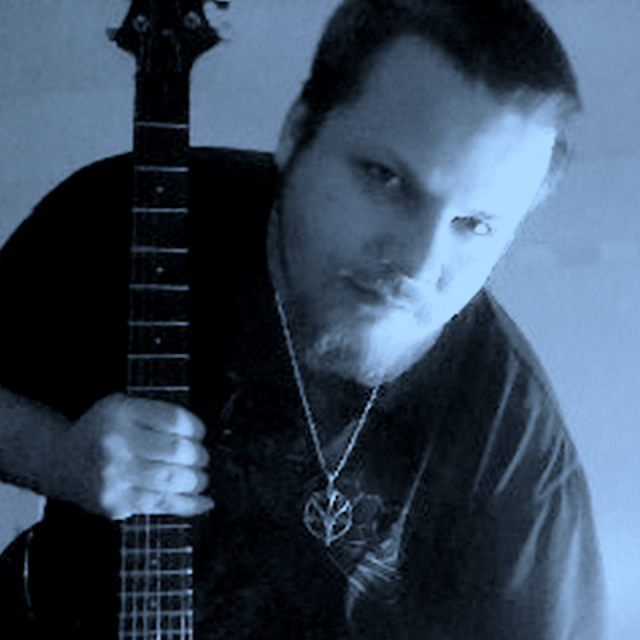 Mörningstar, One Man Symphonic Folk Power Metal Band from Canada, Mörningstar One Man Symphonic Folk Power Metal Band from Canada
