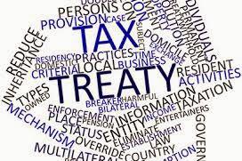 Tax Treaty (P3B) di Indonesia
