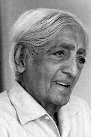 KRISHNAMURTI'S PHILOSOPHY OF LIFE, Philosophy of Education, B.ED, M.ED, NET Notes ( Study Material), PDF Notes Free Download.