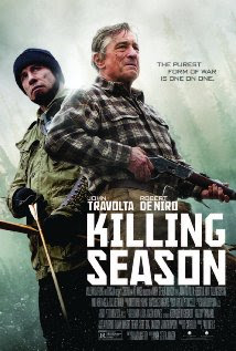 Killing Season Legendado