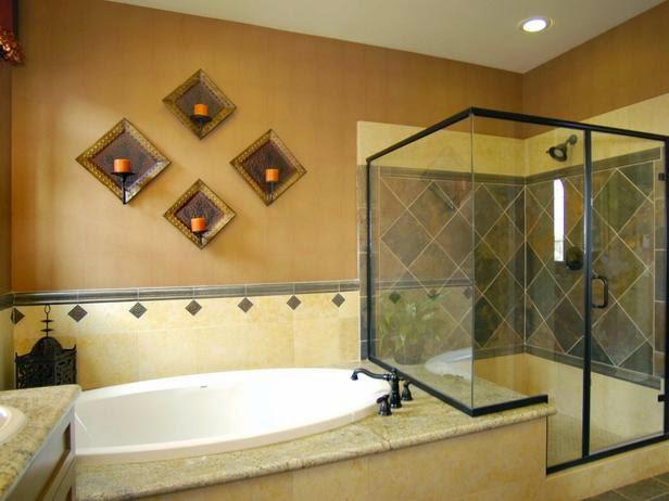 Bathroom Talk: Why Setting up Bathtub Shower Combo?