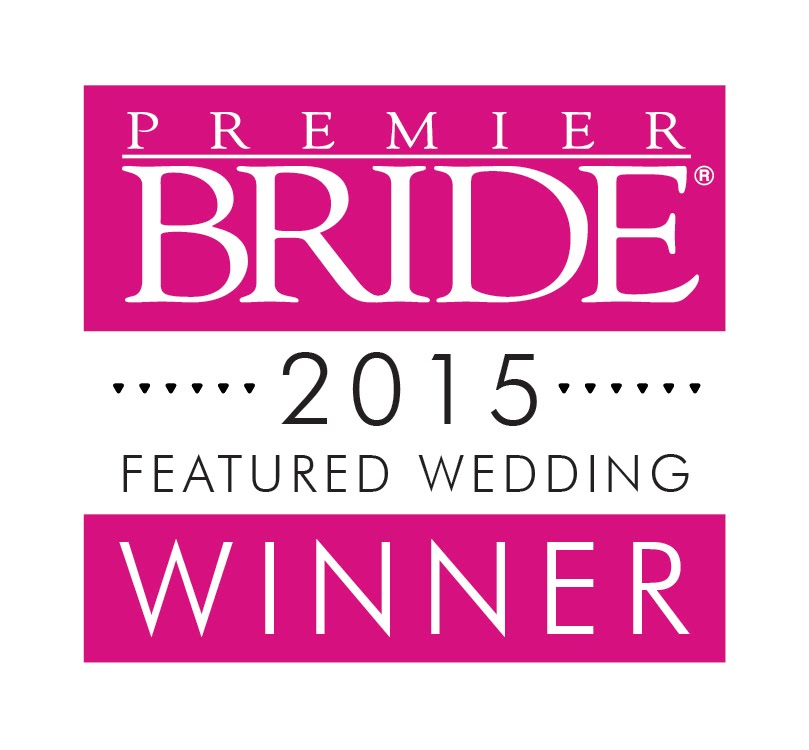 2015 Featured Wedding Winner