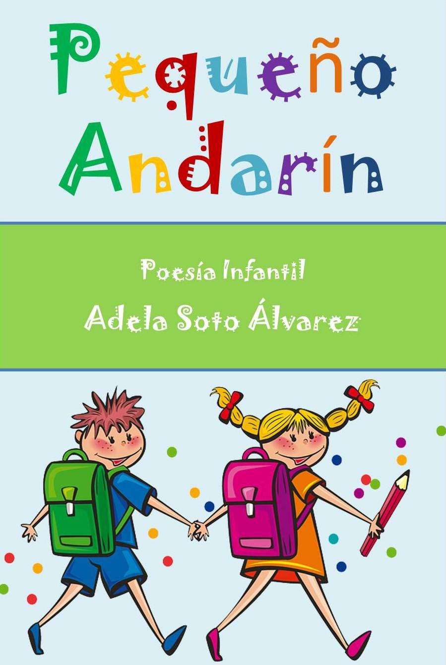PEQUEÑO ANDARIN
