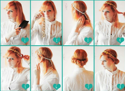 Easy Formal Hairstyles Pictures 1