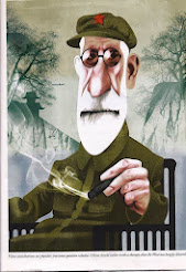 El comandante S. Freud