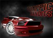Traffic Bandits 3D