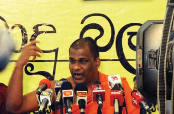 Bodu Bala Sena To Launch 'Counterattack' Programme In The US