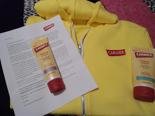 We Support Carmex