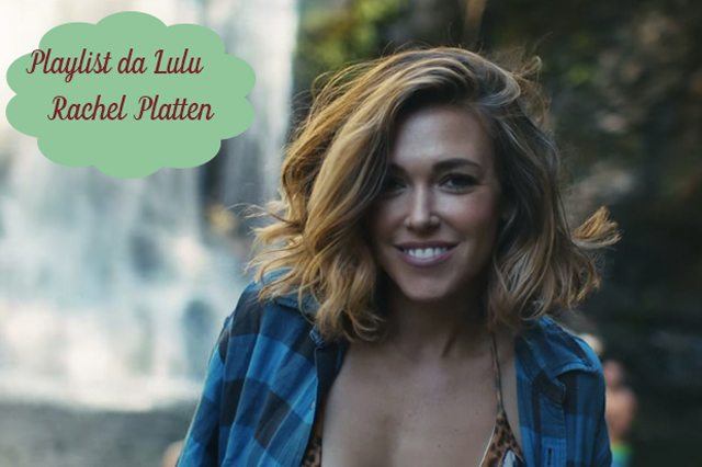 Playlist da Lulu: Fight Song - Rachel Platten, tema de Eliza e Jonatas em Totalmente Demais