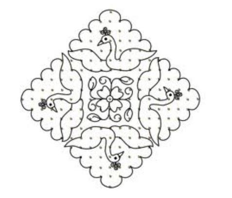 Sankranthi rangoli designs4