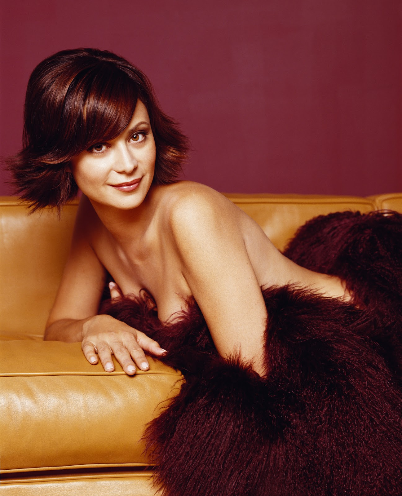 Catherine Bell Filmography, Movie List, TV Shows and ...