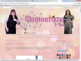 Blog Glamourosas Plus