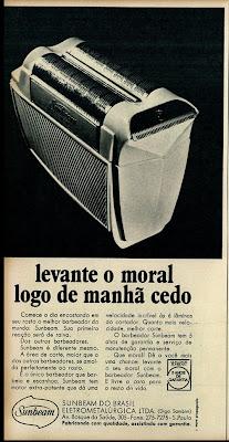 1970. História dos anos 70; Propaganda na década de 70.  Brazil in the 70s. Oswaldo Hernandez.