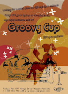 GROOVY CUP