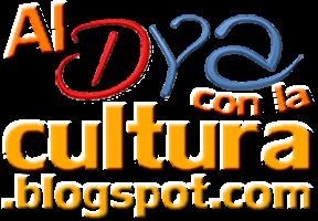 Al Dya con la Cultura