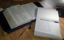 Empleando las redes sociales para la difusión de la Palabra de Dios.