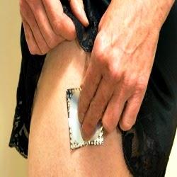 Menopausa e reposição hormonal pode tem riscos