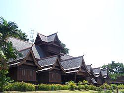 IstanaMelaka-MansorShah