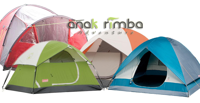 Tenda Dome Persewaan Alat Alat Camping Outdoor Jogja
