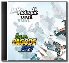 CD Jeito Moleque   Viva Vida (2012)