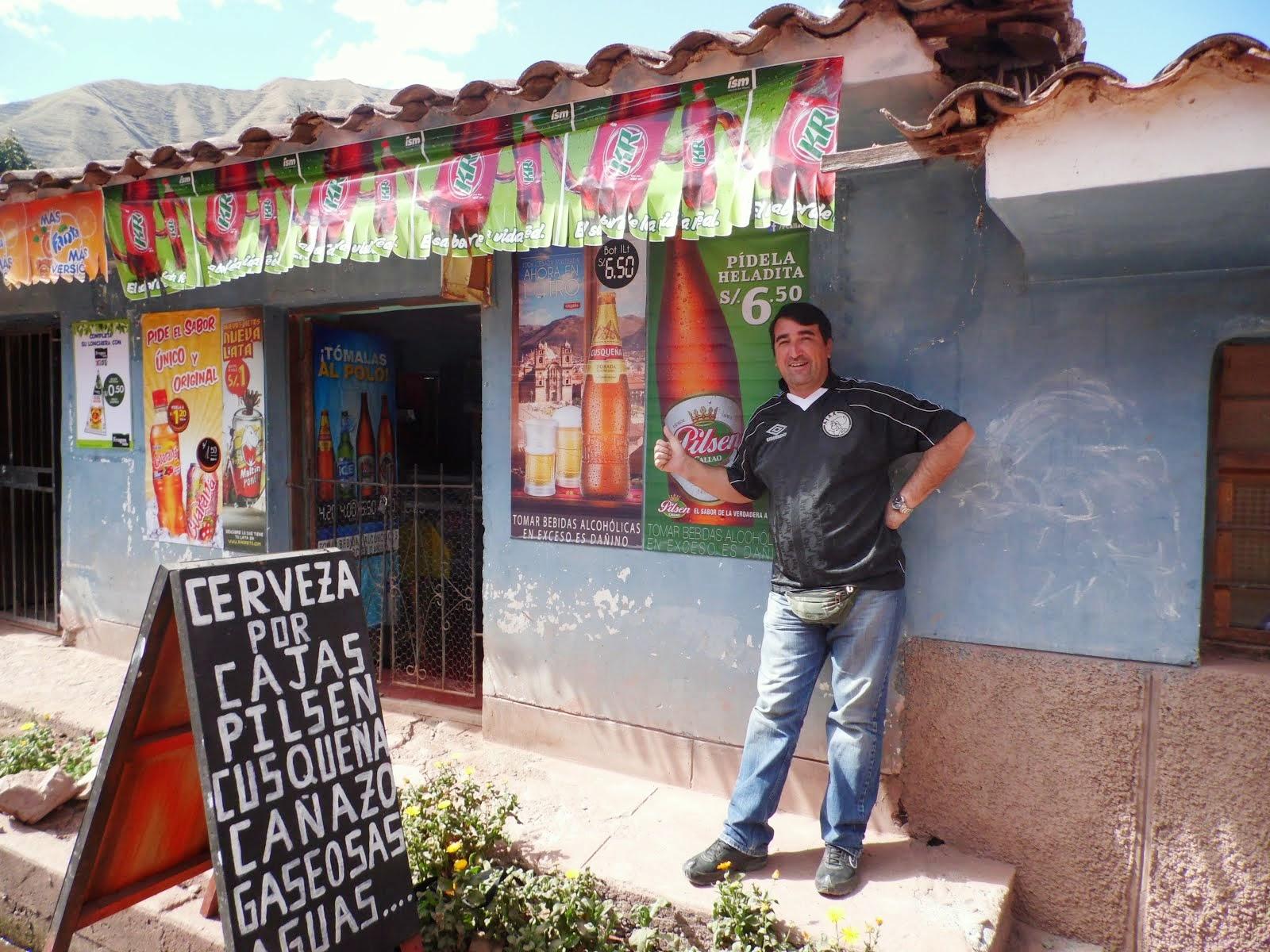 URUBAMBA (Perú) 2014