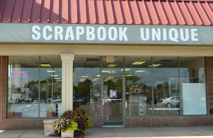 Scrapbook Unique