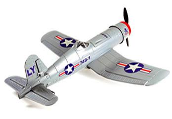 2009 F4U Corsair RC Warbird Images