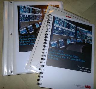 System 800xA del 1 (4 dagars kurs)