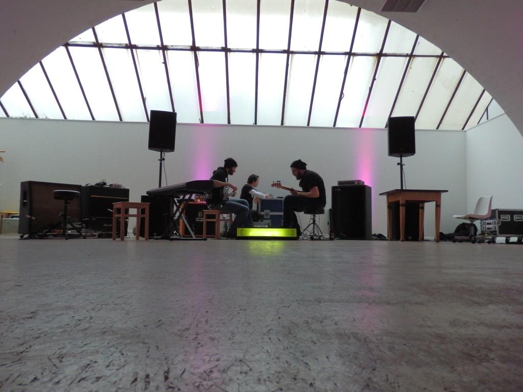 bolt @ halfplugged festival