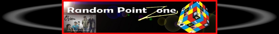 OBIEN - Random Point Zone