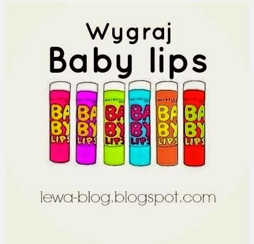 wygraj baby lips