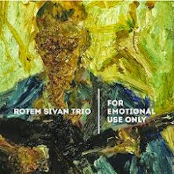 Rotem Sivan Trio