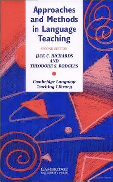 Free Download Approaches and Methods in Language Teaching by Richards-Rodgers