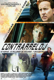 Contrarreloj (2012) - Ver full Peliculas HD