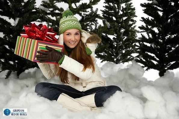 Los regalos en Navidad