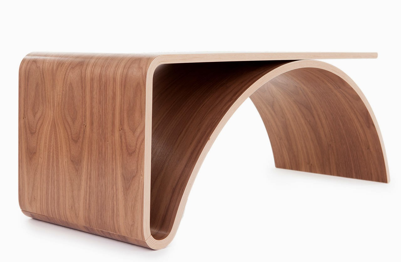 Cool wood design furniture cool stuff for Cool furniture designs