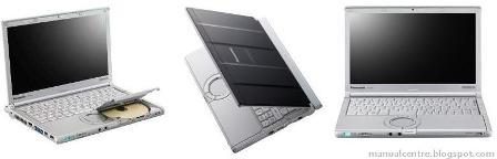 Panasonic Toughbook CF-SX2