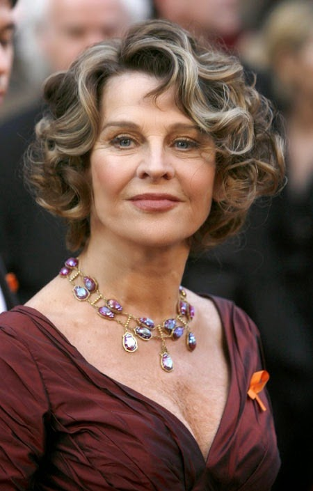 Short hairstyles for older women - Short hairstyles 2014