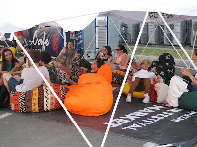 на фестивале на фестивале Kremlin LIVE-2013