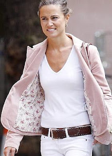 Pippa Middleton hot image