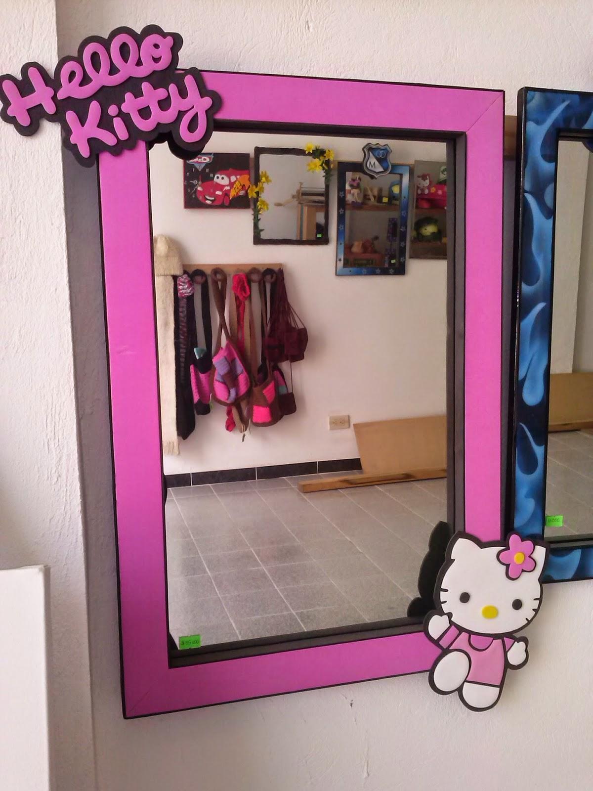 Galeria arte y dise o madekids marcos para espejos for Cuanto vale un espejo grande