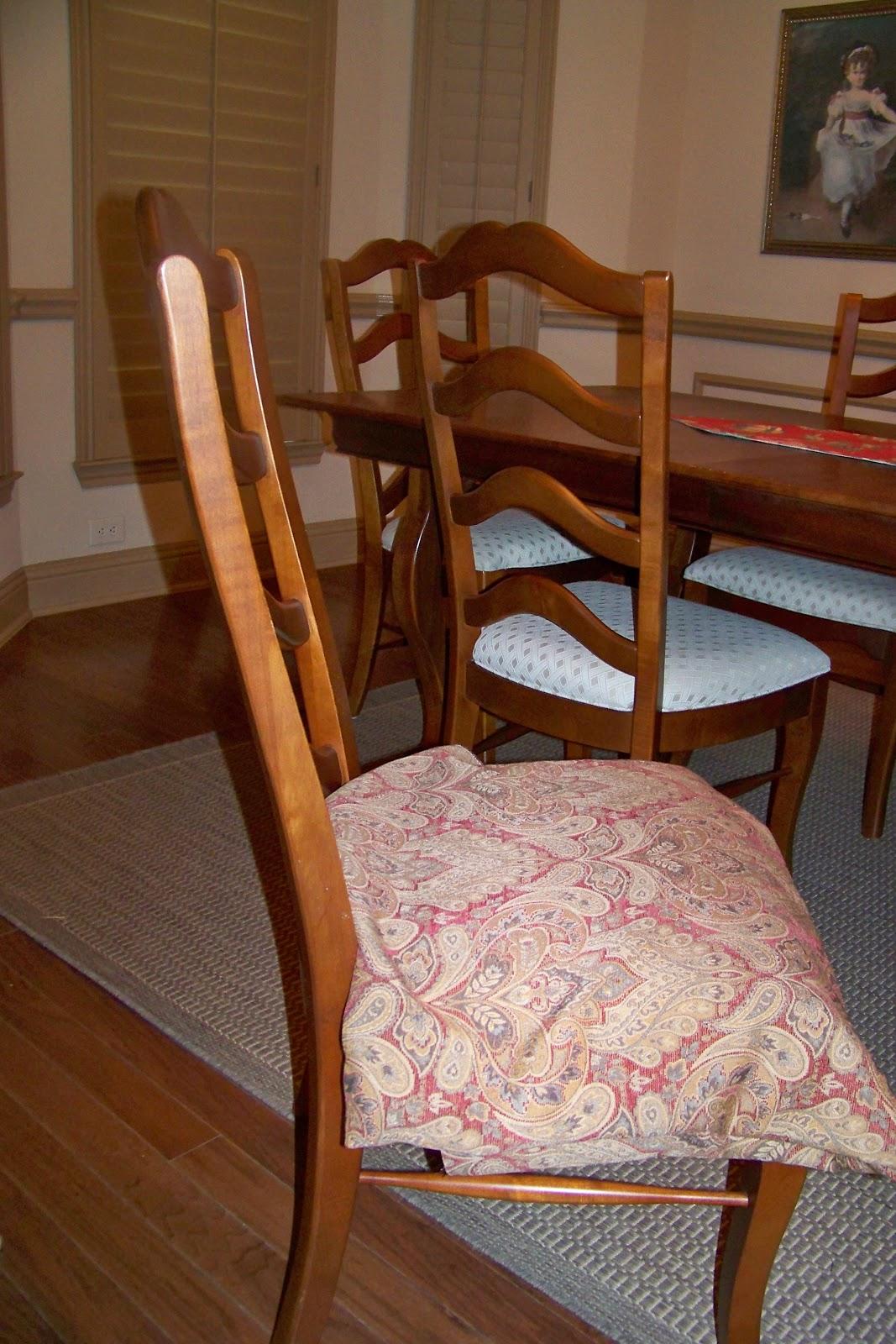 Ballard Designs Dining Room Chairs