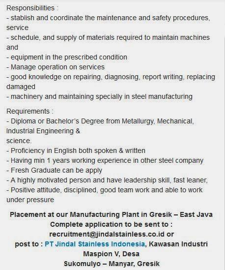 info-lowongan-kerja-terbaru-februari-2014-gresik