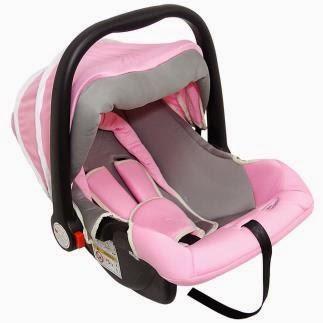 Bebe Conforto Rosa antialérgico Baby Style
