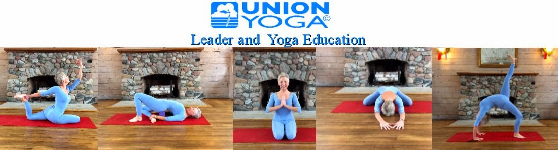 Union Yoga