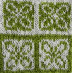 strikkeprøve